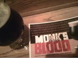 monksblood