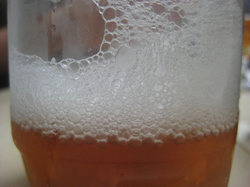 the Almanac beer