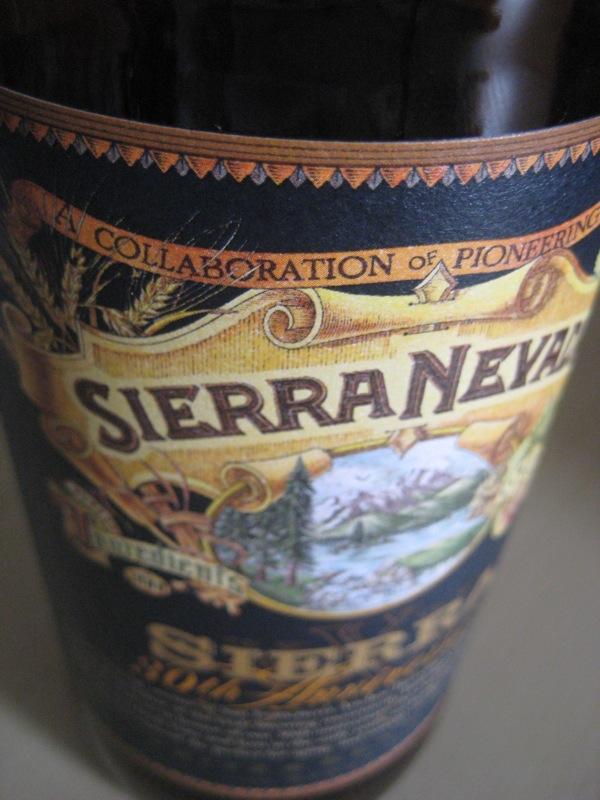 Sierra 30th Anniversary