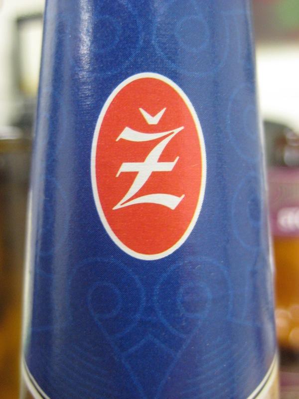 Zatec logo