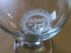 Celebrator 26 glass