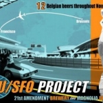 BRU/SFO Project