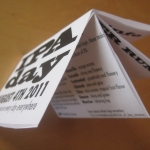 IPA Day Fold-a-Book