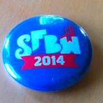 Artifacts of SF Beer Week 2014