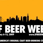 SF Beer Week!