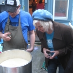 National Home Brew Day 2011