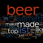 the top 25 beer lists to top all the top 25 beer lists